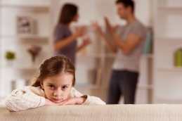 child custody & visitation